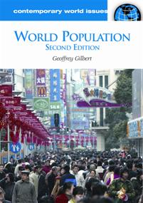 World Population cover image