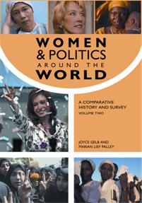 Women and Politics around the World cover image